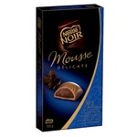 Nestle NOIR Mousse Delicate Milk Chocolate