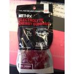 MET-Rx Electrolyte Energy Gummies
