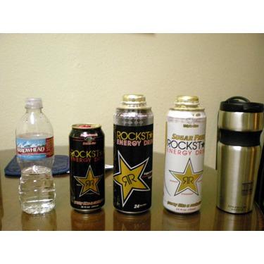 Rockstar Energy Drink