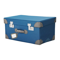 Toy chest from IKEA