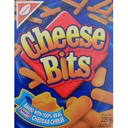 Christie Cheese Bits