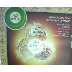 Air Wick Life Scents Scented Oil