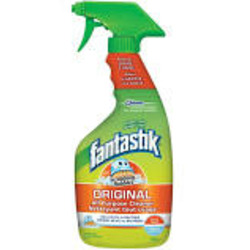Fantastik® All Purpose Cleaner Disinfectant