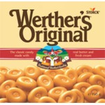 Werther's Mocha Candy