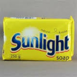 Sunlight Laundry Soap Bars
