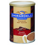 Ghirardelli Premium Hot Cocoa (Double Chocolate)