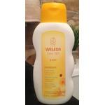 Weleda - Calendula Baby Cream Bath