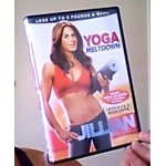 Jillian michaels yoga slim down