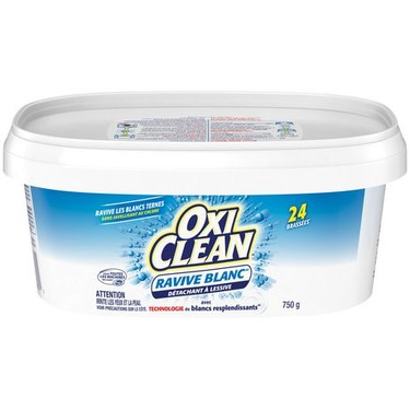 OxiClean™ White Revive™ Laundry Stain Remover Powder