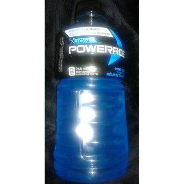Powerade Ion 4 Drink