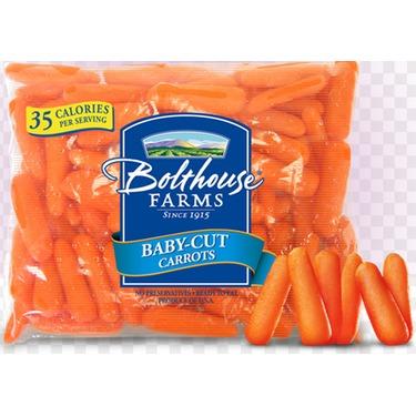 Bolthouse Farms Baby-Cut Carrots