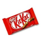 Kit Kat Milk Chocolate Bar