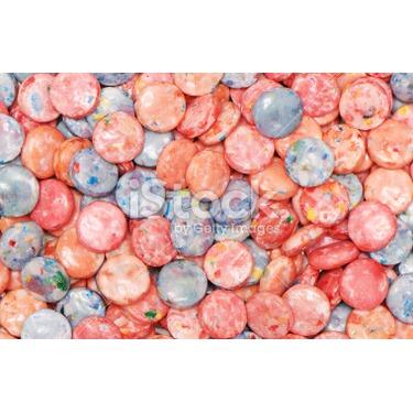 Sour Candy Gum