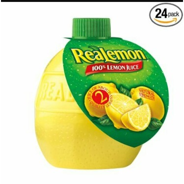 ReaLemon Juice