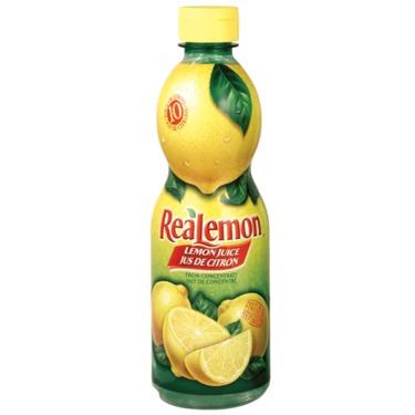 ReaLemon Juice