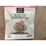 Project 7 Gourmet Gum-Birthday Cake