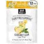 Project 7 Gourmet Gum-Front Porch Lemonade