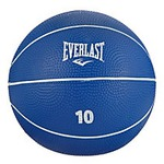 Everlast 10-LB Medicine Ball
