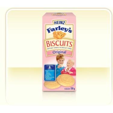 Heinz Farley's Biscuits Original