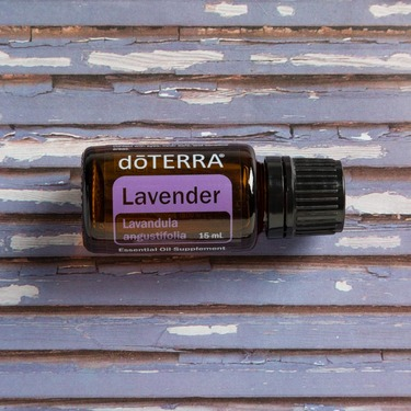 DoTerra Essential Oils