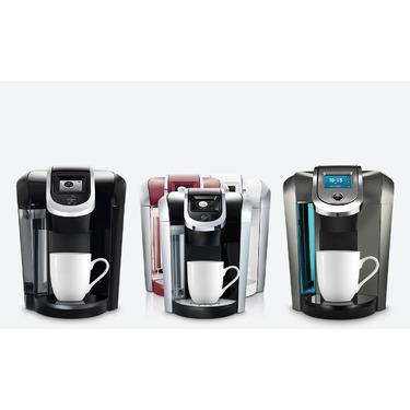 Keurig 2.0 K400 Brewing System