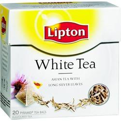 Lipton White Tea Pyramid Tea Bags