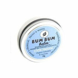 Bum Bum Balm by Dimpleskins