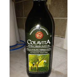 Colavita Extra Virginia Olive Oil