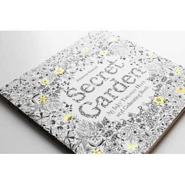 Colouring Book for Adults