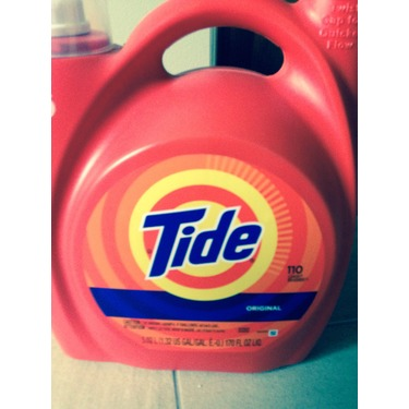 Tide Original Liquid Laundry Soap