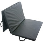 Sunny Health and Fitness Folding Gym Mat