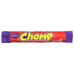 Cadbury Chomp