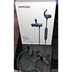 MPOW Bluetooth Earphones