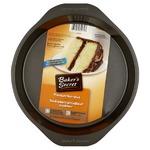 """Baker's Secret® Essentials 9"""" Round Cake Pan"""