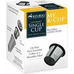 Keurig My K-Cup Reusable Coffee Filter