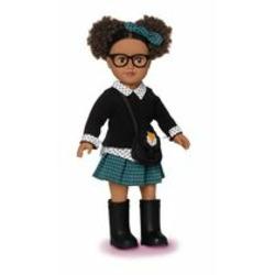 My Life As... School Girl Doll