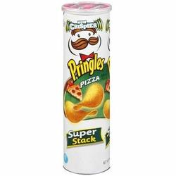 Pringles Pizza Potato Chips