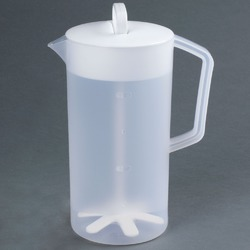 Rubbermaid  2 Quart Plastic Mixing Pitcher