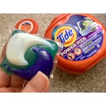 Tide Pods Laundry Detergent Spring Meadow