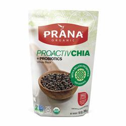 PRANA ProactivChia Whole Black Chia