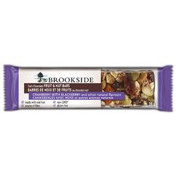 Brookside Dark Chocolate Fruit & Nut Bars - Cranberry with Blackberry