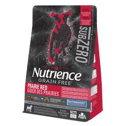 Nutrience Grain Free SubZero Dog Food