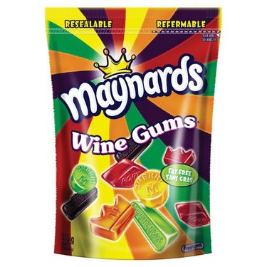 Maynard's Wine Gums