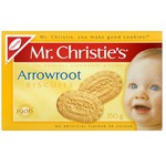 Mr. Christie's Arrowroot Biscuits