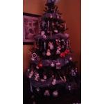 Martha Stewart Artificial Christmas Trees
