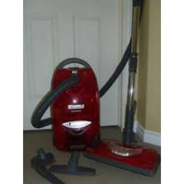 kenmore elagance hepa filter vacuum