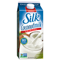 Silk Original Coconut Milk