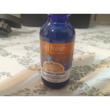 Refresh Skin Vitamin C serum