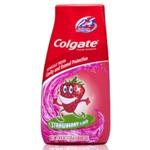 Colgate Kids Strawberry Toothpaste