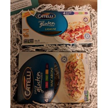 Catelli Gluten Free Lasagne